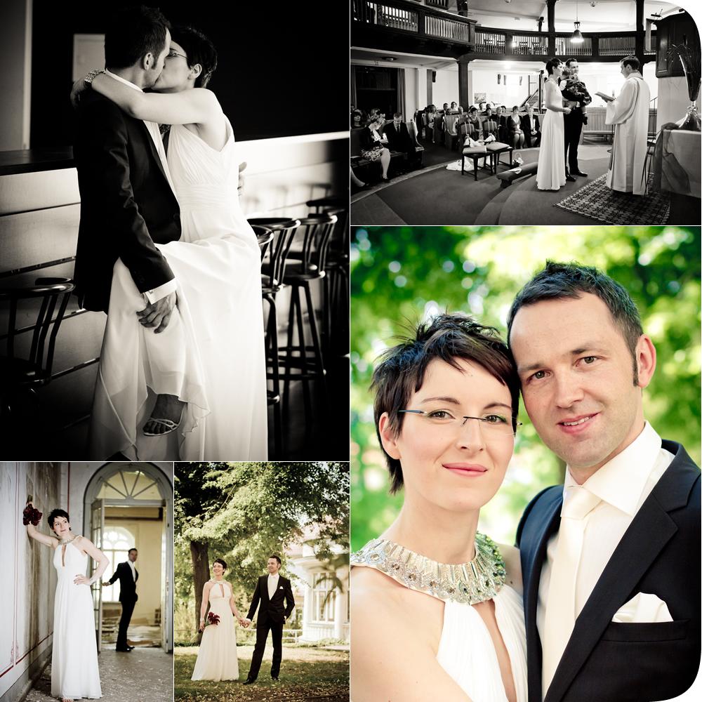 Hochzeitsbilder Bad Liebenstein