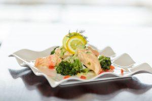 Foodfotografie für das Restaurant Glashütte Erfurt