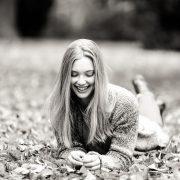 Herbstportrait in SW