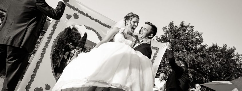 professionelle Hochzeitsbilder und Hochzeitsreportagen in Erfurt und Thüringen