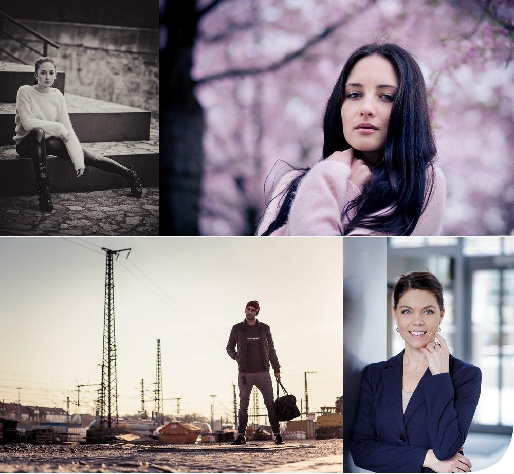 Fotograf ohne Fotostudio in Erfurt und Thüringen