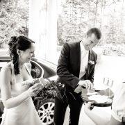 Brot und Salz eine Traditon bei Hochzeiten in Thüringen