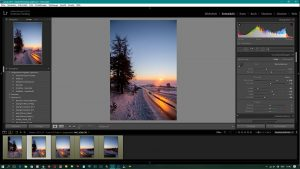 Tutorial Panoramabild Fotograf Andreas Pöcking