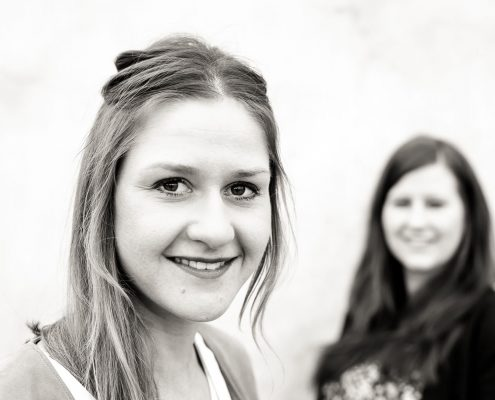 Best Friends Shooting in Erfurt