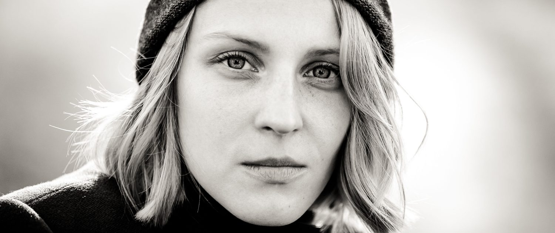 auch bei 0° ist es möglich tolle Outdoorportraits zu photographieren © Andreas Pöcking Fotograf Erfurt