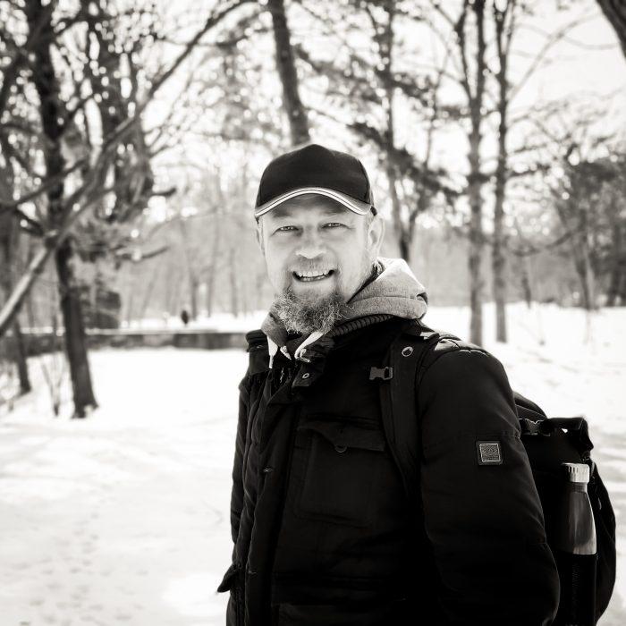 Andreas Pöcking Fotograf & Lichtmaler in Erfurt & Thüringen